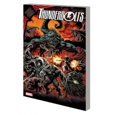 KING IN BLACK THUNDERBOLTS TP