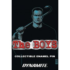 BOYS LOGO ENAMEL PIN (C: 0-1-2)