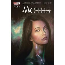 MOTHS #1 CVR A CHOI