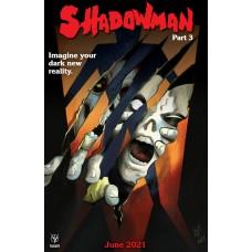 SHADOWMAN (2020) #3 CVR C HENDERSON