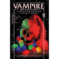 VAMPIRE THE MASQUERADE #9