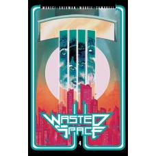 WASTED SPACE TP VOL 04 (C: 0-1-1)