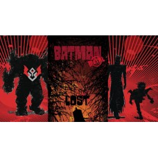 BATMAN METAL ONE-SHOTS 3 PIECE SET