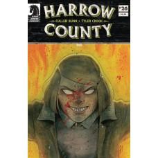 HARROW COUNTY #26