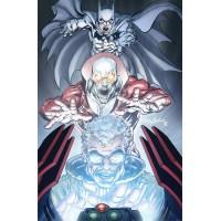 DEADMAN #1 (OF 6) GLOW IN THE DARK ED
