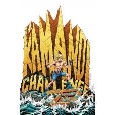 KAMANDI CHALLENGE #10 (OF 12)