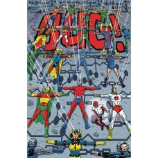 BUG THE ADVENTURES OF FORAGER #6 (OF 6) (MR)