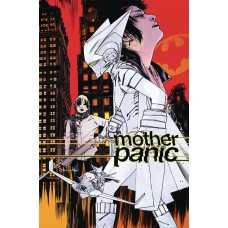 MOTHER PANIC #12 (MR)