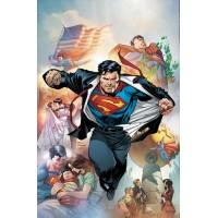 SUPERMAN ACTION COMICS TP VOL 04 THE NEW WORLD (REBIRTH)