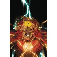 FLASH TP VOL 04 RUNNING SCARED (REBIRTH)