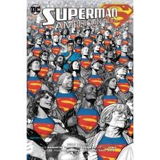 SUPERMAN AMERICAN ALIEN TP