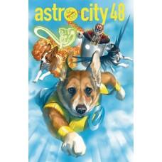 ASTRO CITY #48