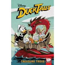 DUCKTALES TP TREASURE TROVE
