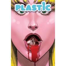 PLASTIC TP (MR)