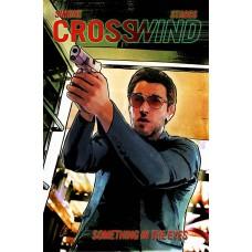 CROSSWIND #5 CVR A STAGGS (MR)
