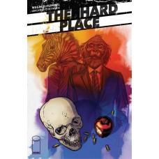HARD PLACE #3 (OF 5) CVR A STELFREEZE (MR)