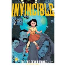 INVINCIBLE #141 (MR)