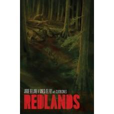 REDLANDS #3 (MR)
