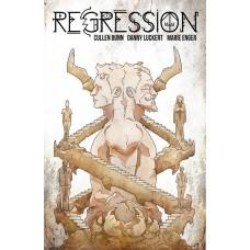 REGRESSION #5 CVR A LUCKERT & ENGER (MR)