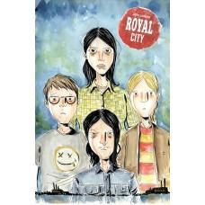 ROYAL CITY #6 CVR A LEMIRE (MR)
