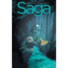 SAGA #48 (MR)