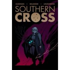 SOUTHERN CROSS #16 CVR A CLOONAN (MR)
