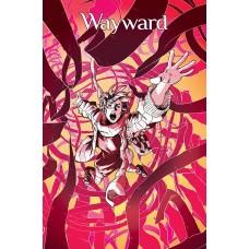 WAYWARD #24 CVR B KIM (MR)
