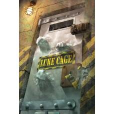 LUKE CAGE #166 LEG
