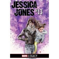 JESSICA JONES #13 LEG