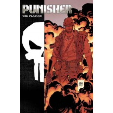 PUNISHER PLATOON #2 (OF 6)