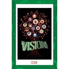 VISION DIRECTORS CUT #5 (OF 6)