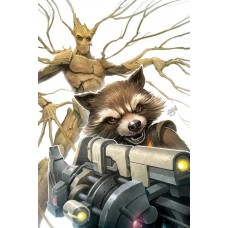 GUARDIANS OF GALAXY TELLTALE SERIES #4 (OF 5) GAME VARIANT