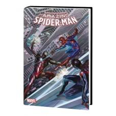 AMAZING SPIDER-MAN WORLDWIDE HC VOL 03