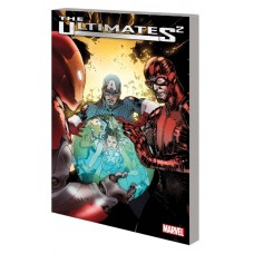 ULTIMATES 2 TP VOL 02 ETERNITY WAR