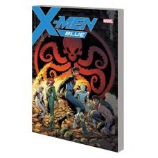 X-MEN BLUE TP VOL 02