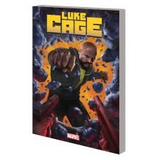 LUKE CAGE TP VOL 01