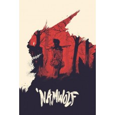 NAMWOLF TP VOL 01 HEART OF DARKNESS
