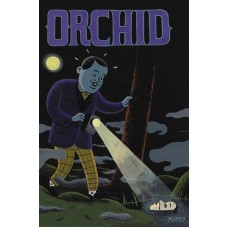 ORCHID GN (MR)