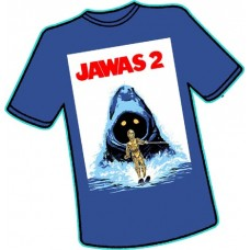 JAWAS 2 T/S XL