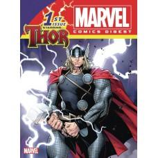 MARVEL COMICS DIGEST #3 THOR