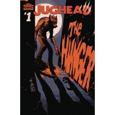 JUGHEAD THE HUNGER #1 CVR A REG FRANCAVILLA (MR)