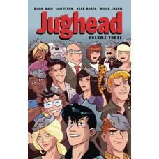 JUGHEAD TP VOL 03