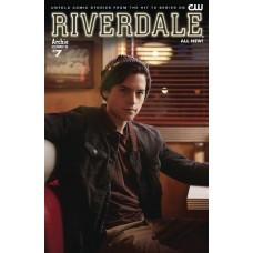RIVERDALE (ONGOING) #7 CVR A REG PHOTO