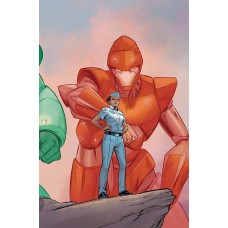 MECH CADET YU #3 (OF 4) SUBSCRIPTION TO VARIANT