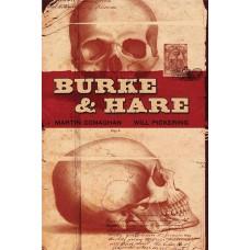 BURKE & HARE GN NEW ED