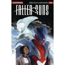 FALLEN SUNS #2