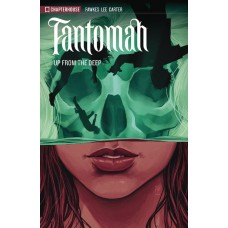 FANTOMAH TP VOL 01 UP FROM THE DEEP
