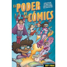 POWER PANEL SPANISH EDITION (BUNDLE OF 50) (Net)