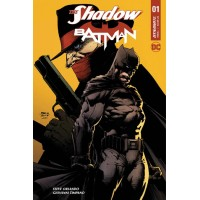 SHADOW BATMAN #1 CVR A FINCH