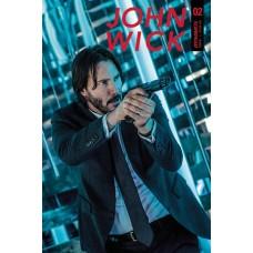 JOHN WICK #2 CVR C PHOTO